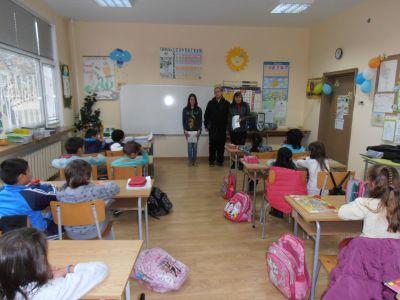Международен ден на толерантността - СУ Тодор Кирков - Ловеч