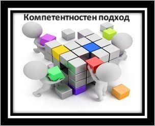 Компетентностен подход - СУ Тодор Кирков - Ловеч