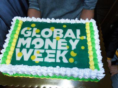 Световна седмица на парите - СУ Тодор Кирков - Ловеч